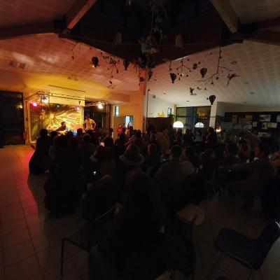 Apero Concert 8/11/2019