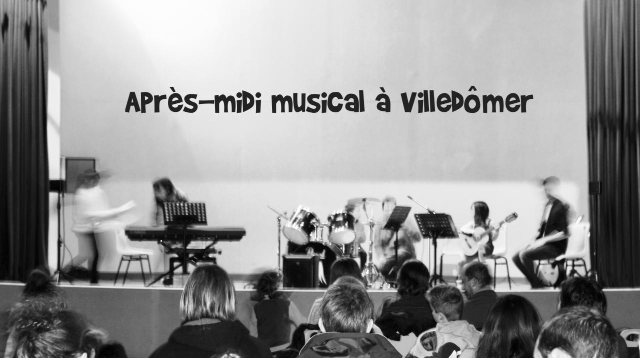 Villedomer 17/12/2017 - 1